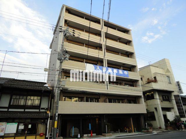 山陰本線 丹波口駅(徒歩9分)