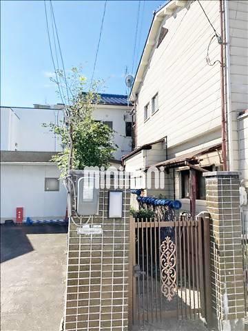 阪急電鉄京都線 西院駅(バス16分 ・九条通御前停、 徒歩2分)