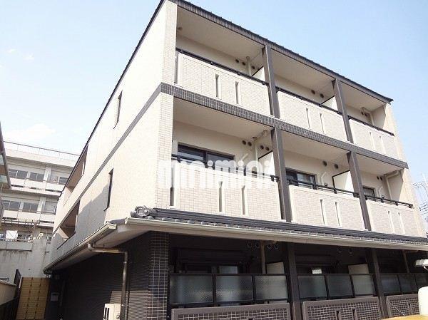 京都市烏丸線 竹田駅(徒歩8分)