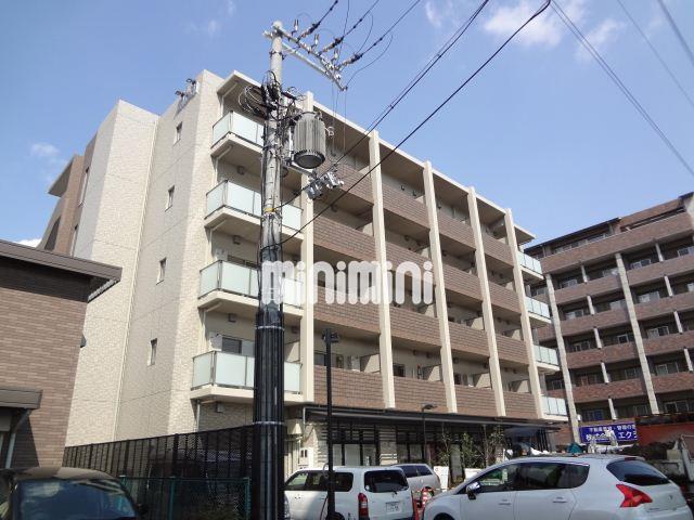 京都市烏丸線 くいな橋駅(徒歩12分)