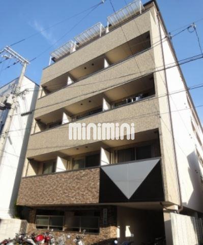 京都市烏丸線 北大路駅(徒歩13分)