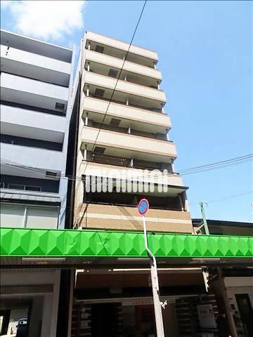 東海道本線 京都駅(バス25分 ・千本中立売停、 徒歩2分)