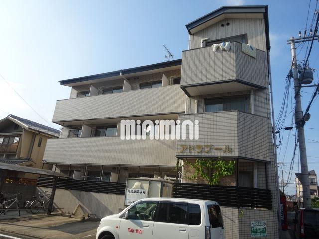 京都市烏丸線 竹田駅(徒歩12分)