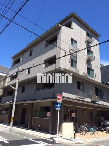京都市烏丸線 丸太町駅(徒歩8分)