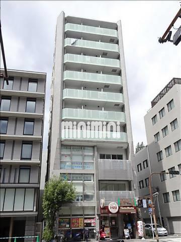 京都市烏丸線 丸太町駅(徒歩1分)