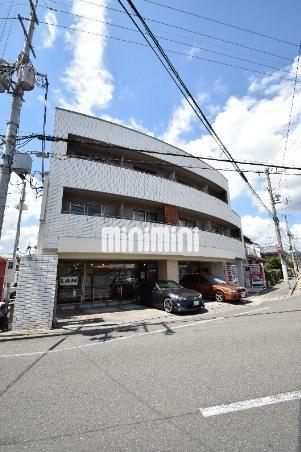 京都市烏丸線 北山駅(徒歩7分)
