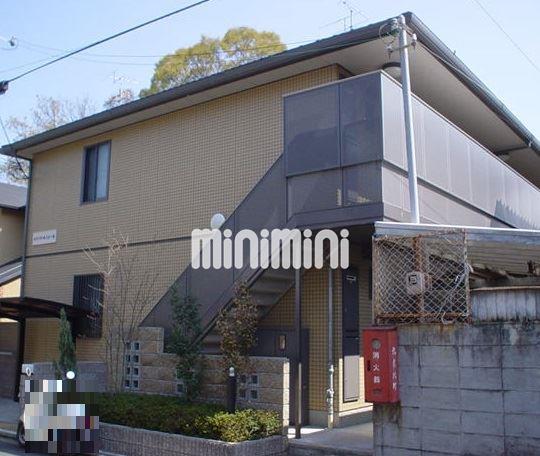 京都市烏丸線 北大路駅(徒歩17分)