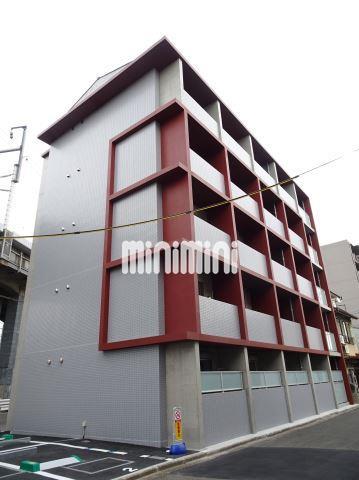東海道本線 西大路駅(徒歩3分)
