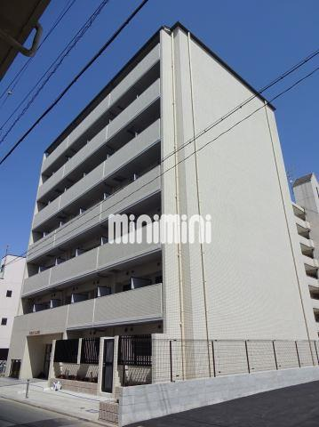 山陰本線 丹波口駅(徒歩5分)