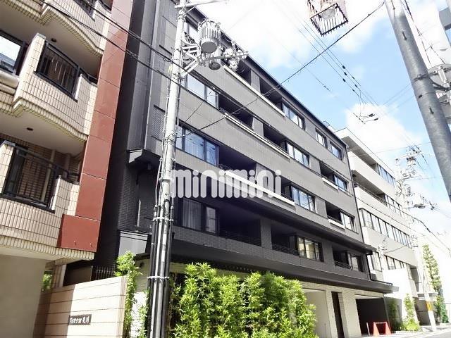 京都市烏丸線 丸太町駅(徒歩7分)