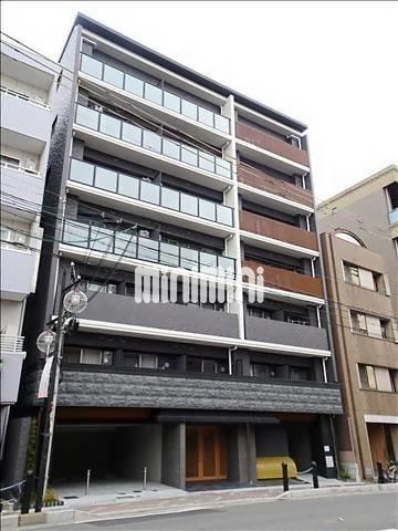 京都市東西線 二条駅(徒歩13分)