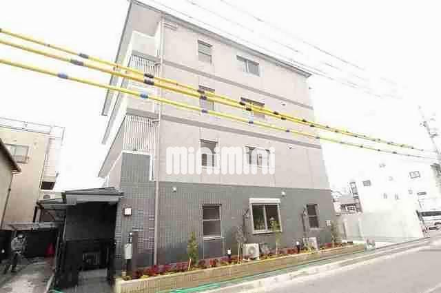 阪急電鉄京都線 西院駅(徒歩20分)