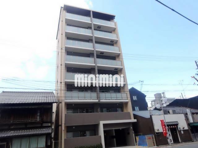 京都市烏丸線 九条駅(徒歩5分)
