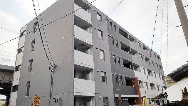 阪急電鉄京都線 東向日駅(徒歩22分)