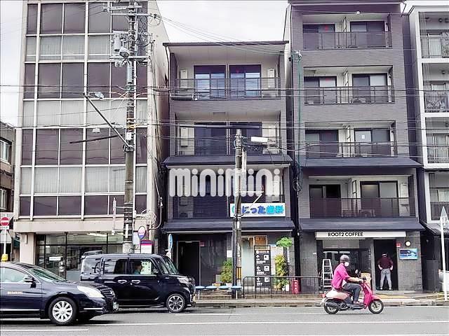 東海道本線 京都駅(徒歩13分)