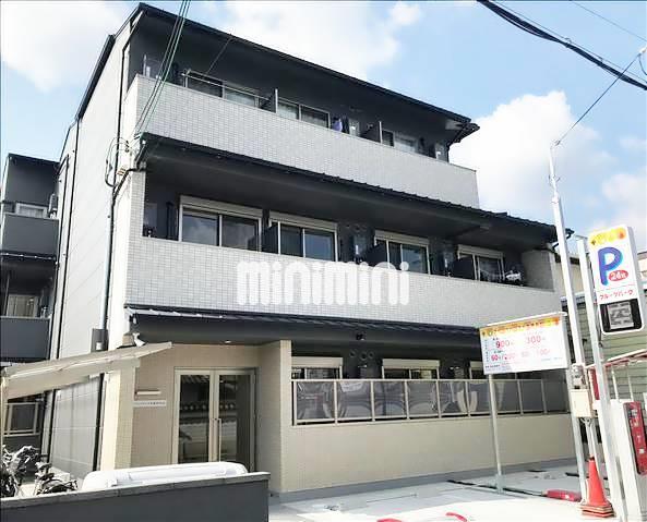 京都市烏丸線 鞍馬口駅(徒歩11分)