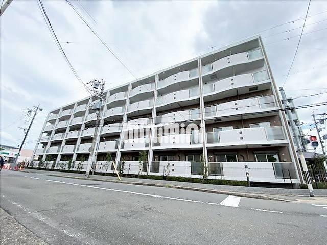 阪急電鉄京都線 西院駅(徒歩27分)