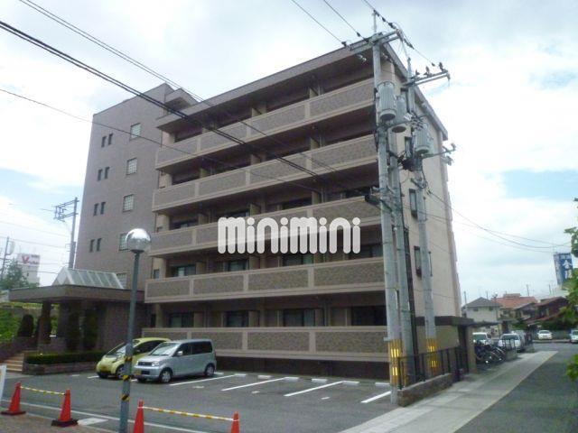 山陽本線 岡山駅(徒歩25分)