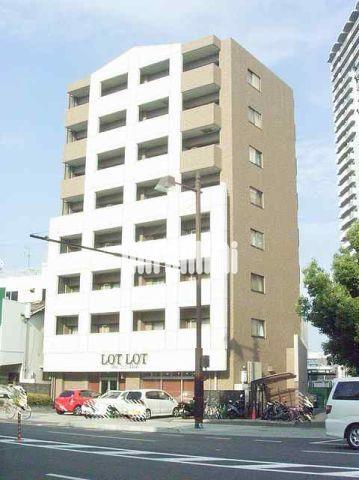 津山線 法界院駅(徒歩19分)