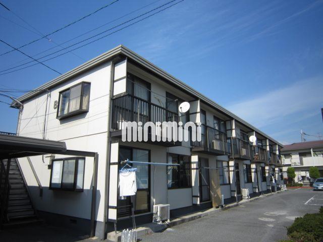 山陽本線 庭瀬駅(徒歩10分)、伯備線 庭瀬駅(徒歩10分)