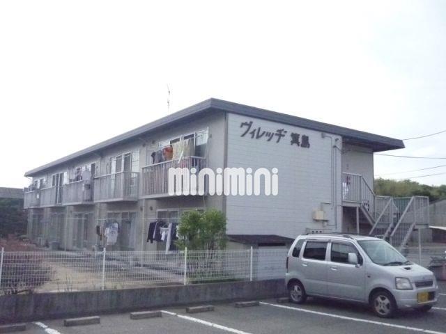 宇野線 備中箕島駅(徒歩20分)
