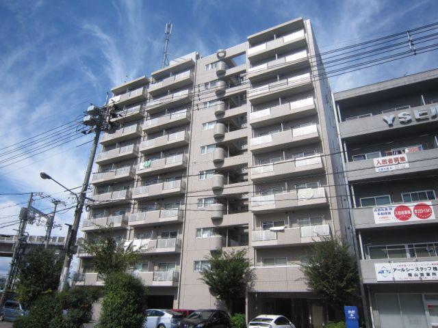 パルロイヤル東島田