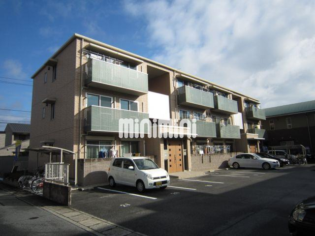 バス・今村宮停(徒歩8分)