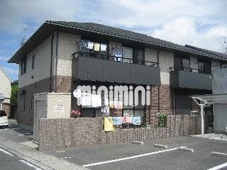 吉備線 大安寺駅(徒歩23分)