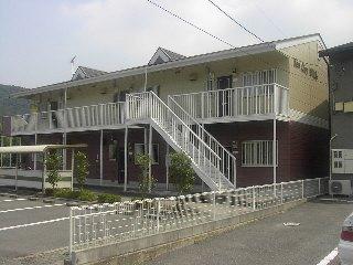ニューシティ原尾島