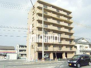 吉備線 大安寺駅(徒歩11分)
