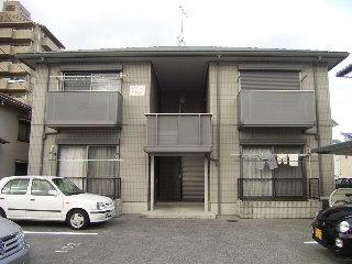 シャーメゾン中仙道