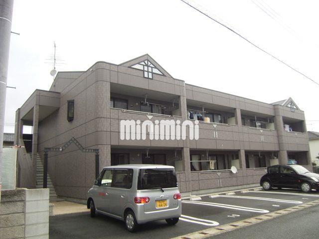 赤穂線 大多羅駅(徒歩25分)