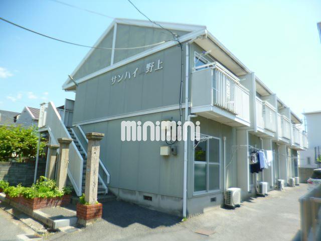 津山線 法界院駅(徒歩15分)