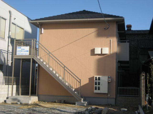 モンクレール西島田