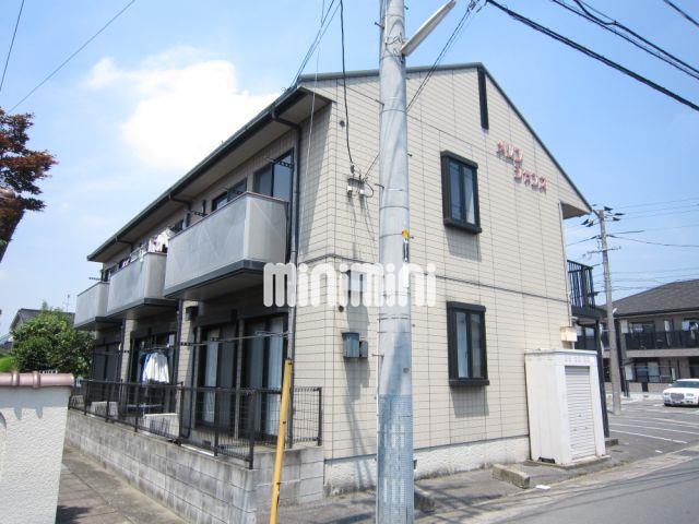 山陽本線 高島駅(徒歩27分)