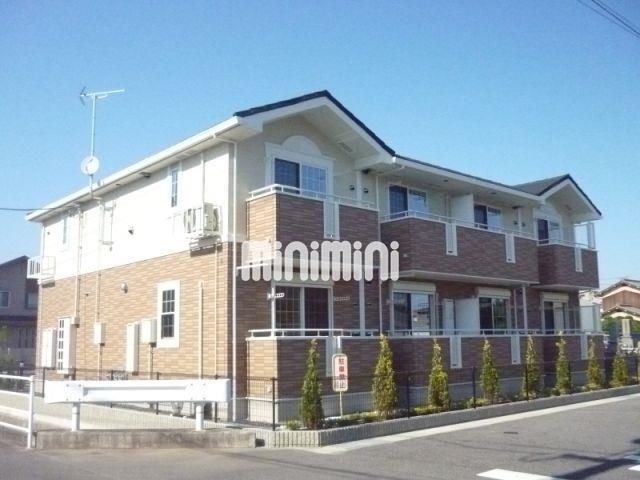 吉備線 大安寺駅(徒歩30分)