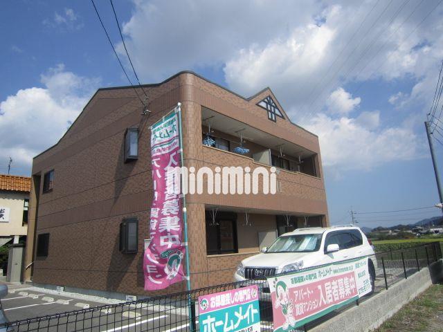 赤穂線 長船駅(徒歩3分)