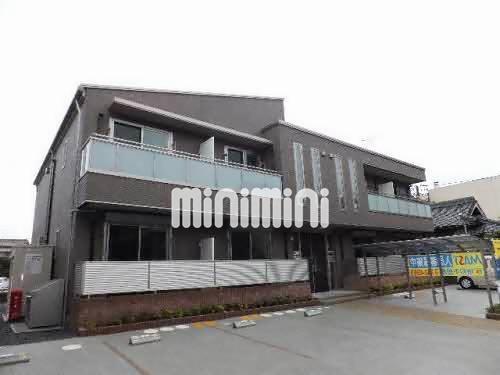 山陽本線 岡山駅(徒歩17分)