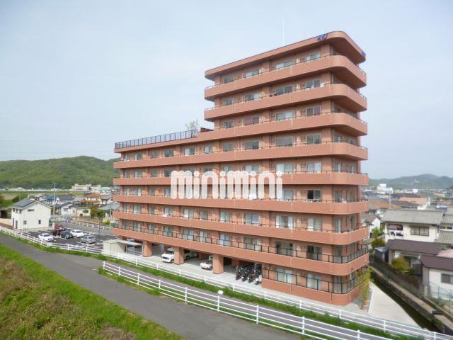 吉備線 備前一宮駅(徒歩23分)