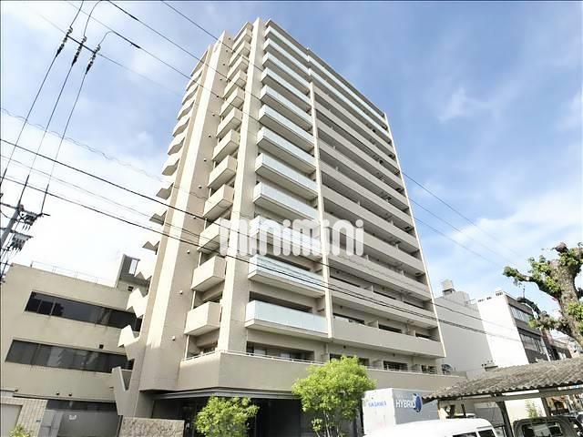 岡山電軌清輝橋線 西川緑道公園駅(徒歩5分)