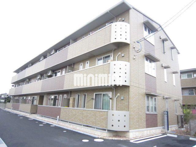 山陽本線 北長瀬駅(徒歩34分)