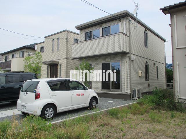 津山線 法界院駅(徒歩9分)