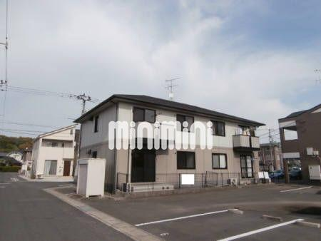 山陽本線 北長瀬駅(徒歩24分)