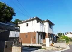岡山県岡山市北区横井上3LDK