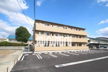 山陽本線 西川原駅(徒歩12分)