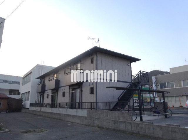 宇野線 宇野駅(徒歩25分)