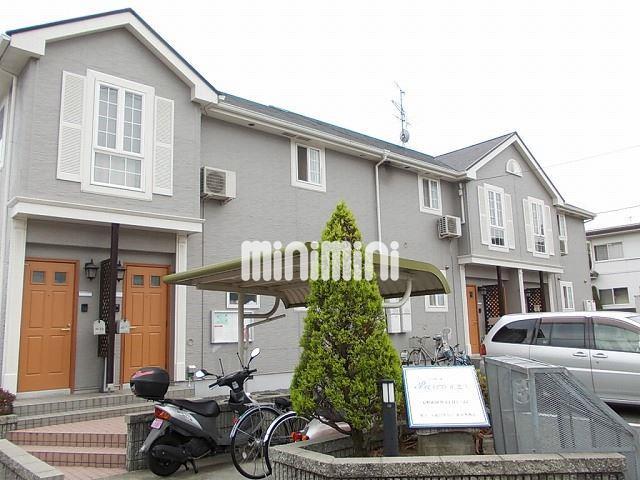 宇野線 備前田井駅(徒歩3分)