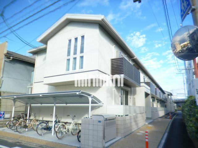 山陽本線 岡山駅(徒歩13分)
