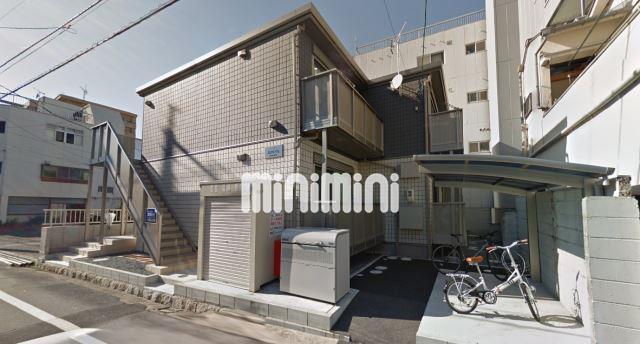 岡町新築アパート