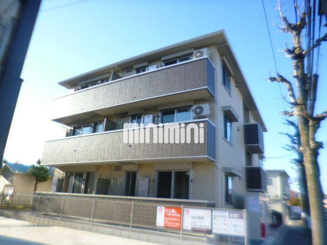 山陽本線 西川原駅(徒歩27分)
